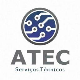 Assistência Técnica de Ap. de TV e SOM, Segurança Eletrônica, Projetos Eletrônicos
