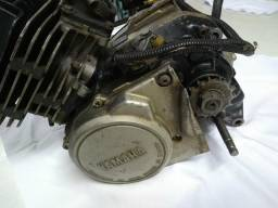 Motor dois tempos de Rd 135