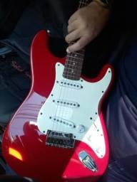 Guitarra Cort Top.