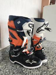 Bota Alpinestars tech 7 2018