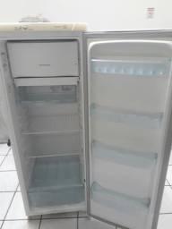Geladeira electrolux 110vts de gelo seco entrego