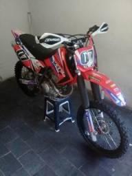 XRE Trilha 300cc Top! - 2011