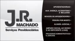 Jr.Machado Serviços Previdenciários