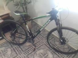 Vendo bike mosso aro 29