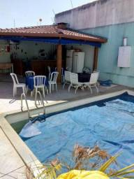 Térrea(Residencial/Comercial)Jardim América,4 quartos, 3 suits com piscina aquecida