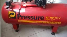 Compressor Profissional Pressure