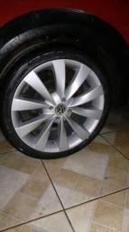 Rodas 17 top pneus zero por menor