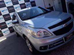 Gm - Chevrolet Agile Ltz 1.4 Flex 2011 - 2011