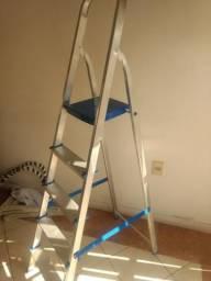Escada alumínio mor