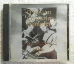 Cds Originais Musica Celestia Sampler 96