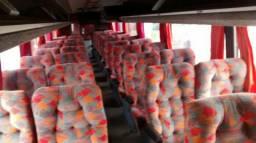 Ônibus volvo B12 - 1994