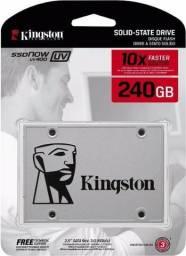 Hd SSD Kingston Gio Games Blumenau