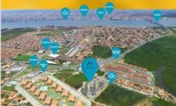 Varandas JRodrigues - Apartamento na Barra dos Coqueiros com 1,2 e 3 quartos