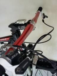 Bike mosso 17,5 top
