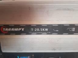 Modulo taramps 20.5 alta voltagem