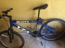 Bicicleta MTB SCOTT