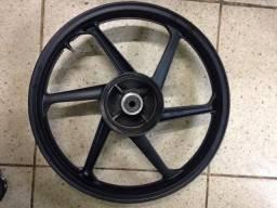 Roda traseira liga leve CG 125,roda em ótimo estado