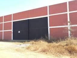 Vende-se barracão na Vila Goulart em Rondonópolis/MT