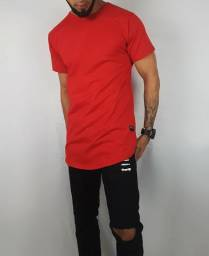 Camiseta Indócil Oversized LongLine