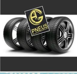 Aqui na ag temos promoção de pneu de qualidade!!!não perca