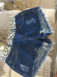 Short jeans (novo)