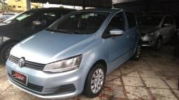 Vw - Volkswagen Fox MB 1.6 - 2015