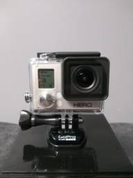 GoPro Hero 3 - White Wi-Fi