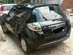 Ford ka 2012 - 2012