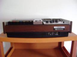 TEAC 360S Stereo Cassette Deck