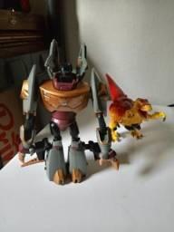 Brinquedos transformers