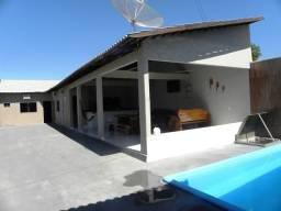 Alugo casa em Aruana-Go