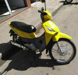 Honda biz 125 - 2008