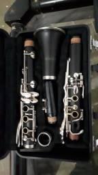 Clarinet Hoyden