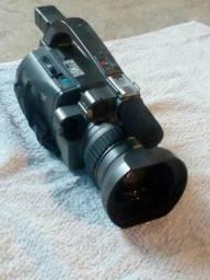 Filmadora de Fita VHS (Completo)