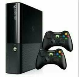Xbox super slin destravado!