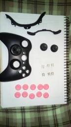 Xbox 360 & ps3 controles