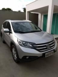 Vendo ou troco Honda/CRV 2.0 4WD - 2012