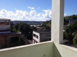 Apartamento 03 quartos com terraço e Kit Net em Colatina Velha