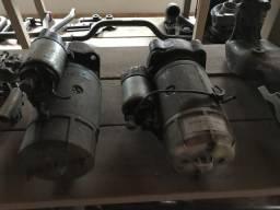Motor de arranque mb 1618