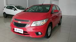 Chevrolet Onix 1.0 LT 2015/2015 - 2015