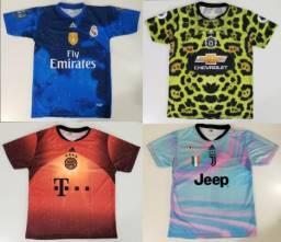 0fc29065d2 Camisas e camisetas - Grande Recife