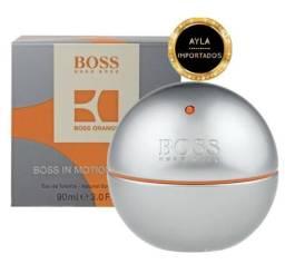 5 x R   43,80 Perfume Hugo Boss In Motion 90ml df489a6533