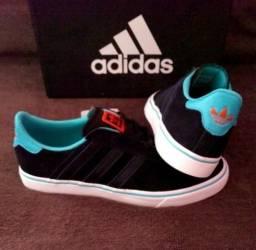 f31af87f02c Tênis Adidas Originals Seeley Premiere Tam 40 black (original novo sem uso)