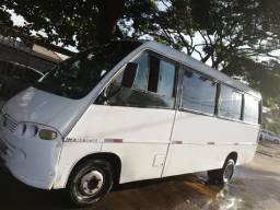 Micro ônibus fratello, Marcopolo 26 lugares 2.5