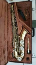 Usado, Saxofone tenor yamaha yts-25 Porto Seguro comprar usado  Porto Seguro