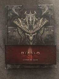 The Book Of Cain Diablo 3