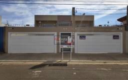 Apartamento para alugar com 2 dormitórios em Parque moema, Franca cod:I08578
