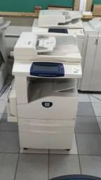 Multifuncional Xerox 5222 comprar usado  Campo Grande
