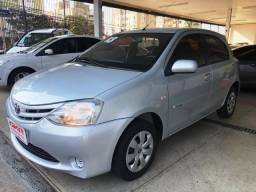 Toyota etios 2012/2013 1.3 xs 16v flex 4p manual - 2013