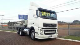 Volvo 440 6x2 2010/11 - 2011